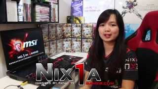 Nixia - Test Performa Game GTA V di Notebook MSI GT80 Titan SLI
