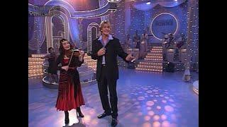 Oliver Thomas - Zigeunergeigen - 2001