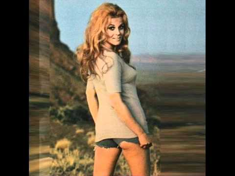 Ann-Margret - I just don't understand (1961)