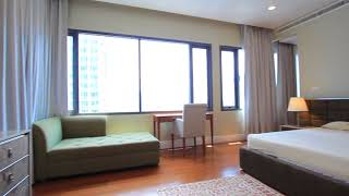 3 Bedroom Condo for Rent at The Bright Sukhumvit 24 PC009052