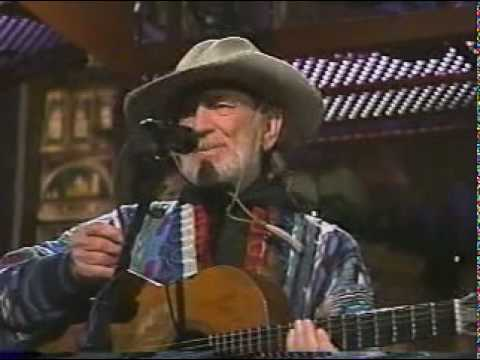 Willie Nelson / Night Life