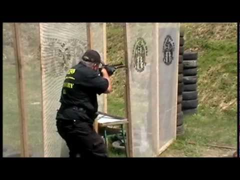 Central European Shotgun Open 2012 IPSC CESO - Puskás Géza