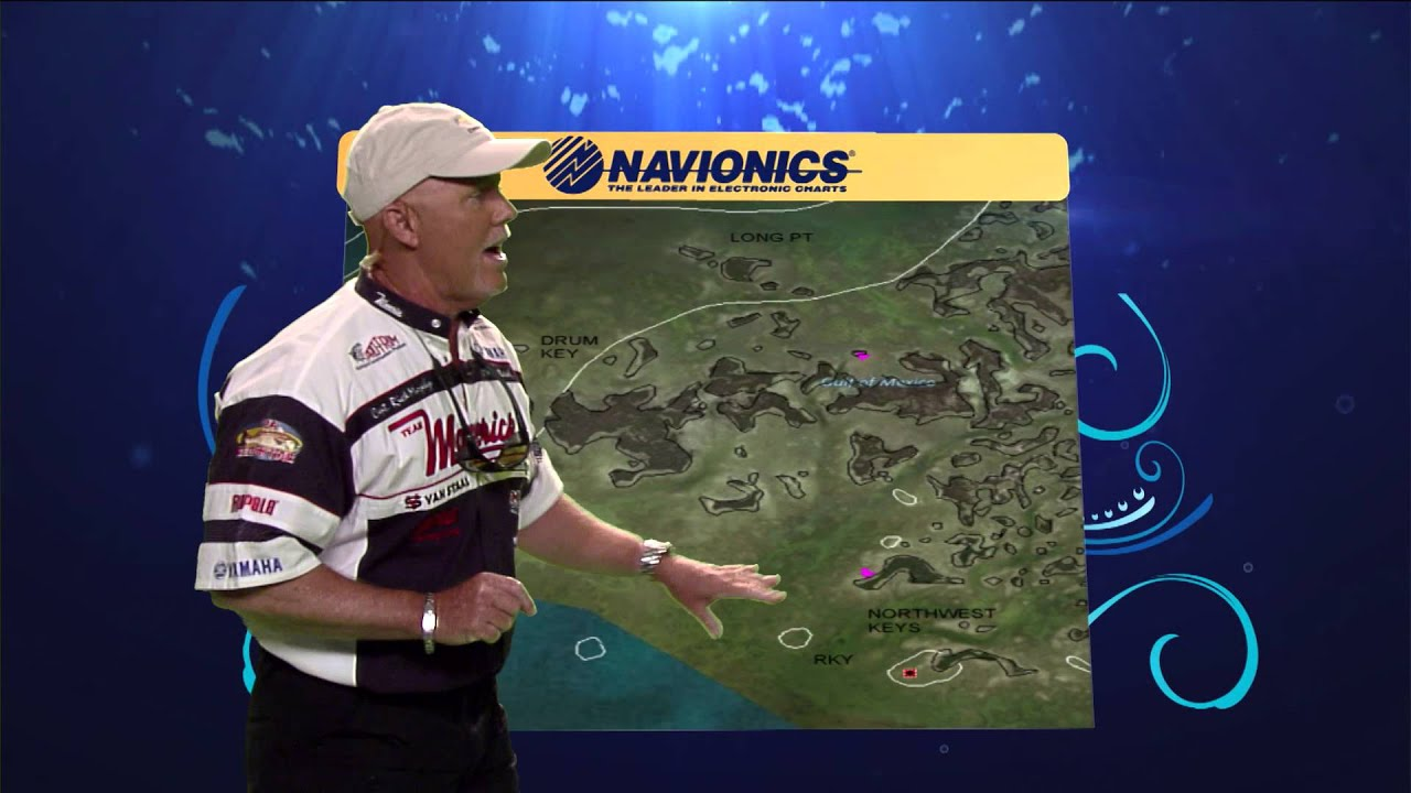 Navionics nw region throwback 2015 chevy florida insider for Florida insider fishing report