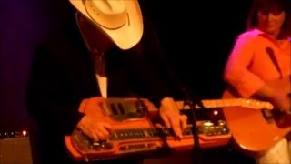 Watch Junior Brown The Gal From Oklahoma video