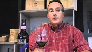 Brunello di Montalcino - Video introduction by Cooperativa Legnaia