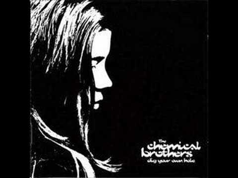 The Chemical Brothers - Lost In The K-Hole