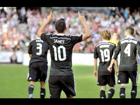 Granada 0-4 Real Madrid | Goles | 01/11/2014 | COPE