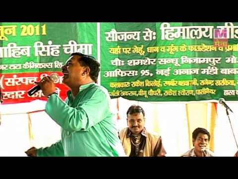 Chutkule Pranks,jokes Babarpur Panipat Ragni Compitition Anjali Thakran,jhandu Haryanavi Lokgeet Ragnee Maina Sonotek video