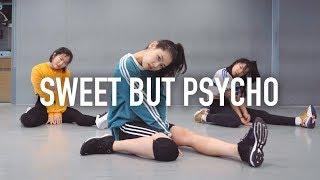 Sweet but Psycho - Ava Max / Ara Cho Choreography