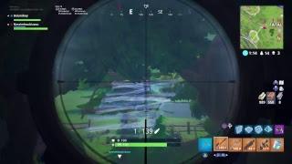 Fortnite Battle Royale new gamemode en jetpack
