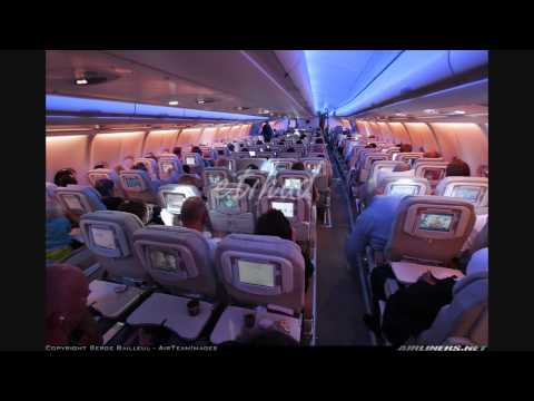 world's most impressive airline cabins