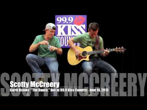 Scotty McCreery covers