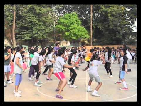 Summer Camp - Basketball Activity