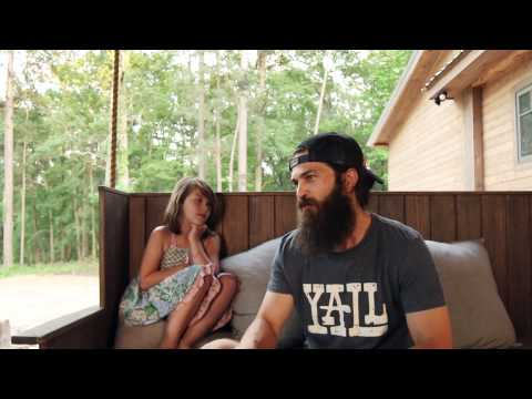 Dads, Daughters, and Dating with Jep Robertson