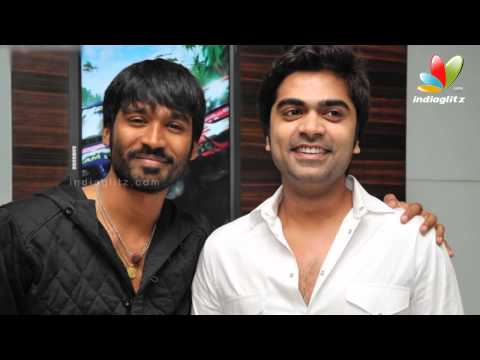 Dhanush to sing a song in Simbu Pandiraj movie | Hot Tamil Cinema...