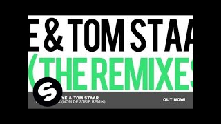 Style Of Eye & Tom Staar - After Dark (Nom De Strip Remix)