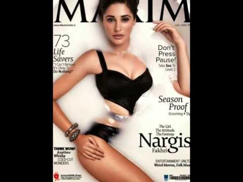Bollywood Actress Hotest Covers