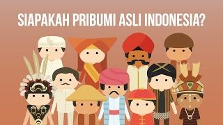 download lagu Siapakah Pribumi Asli Indonesia? gratis