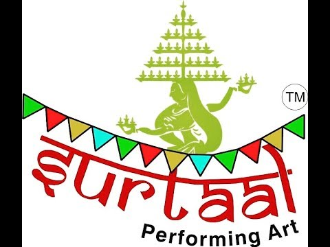Surtaal Performing Art  Garba & Dance Classes Ahmedabad    Sanedo...