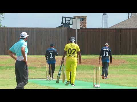 BCA Bowling Vs Sunrisers   part 3