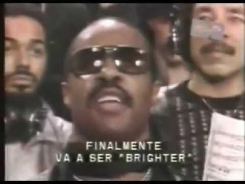 We are the World - Grabacion -. Ensayos - USA for AFRICA 1985 traducido al español -PARTE 1