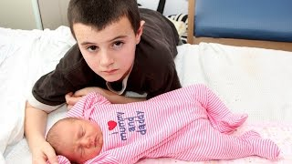 TOP 10 World's Youngest Parents