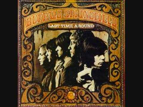 Buffalo Springfield - Questions