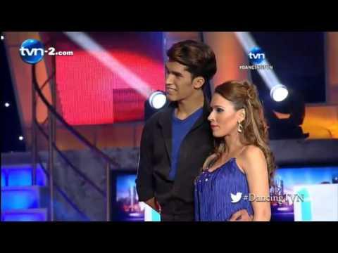 2do Show - Nairobi y Abdel bailan