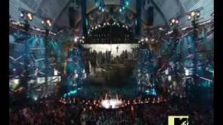 Michael Jackson This Is It Trailer MTV Video Music Awards 2009 Michael Jackson