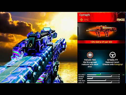 Is The Epic - DCM8 (Epitaph) Worth It? (Zombies Edition) - Call of Duty: infinite Warfare