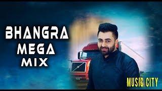 Punjabi Mashup 2018   Nonstop punjabi Remix Songs   Latest Punjabi Song 2018