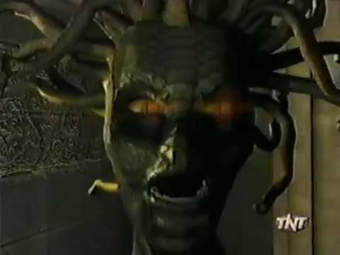 Jonny Quest - Medusa