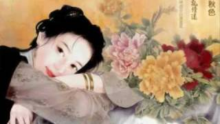 A Beautiful Chinese Music for your ChenShi Taiji Quan..Lao Jia and Xin Jia !