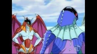 Bakugan Battle Brawlers : All Partner  Evolutions