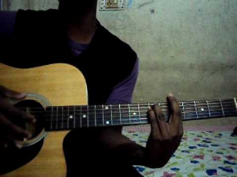 pehli baar mohabbat- kaminey guitar cover