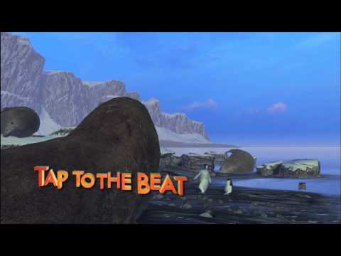 Happy Feet Two — The Videogame E3 2011 Trailer