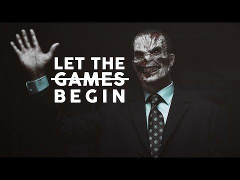 Grimm | Let the Games Begin