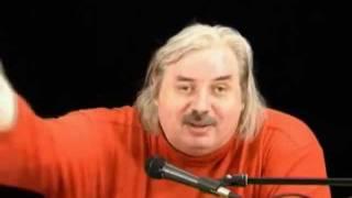 О встрече с Рокфеллером - Николай Левашов