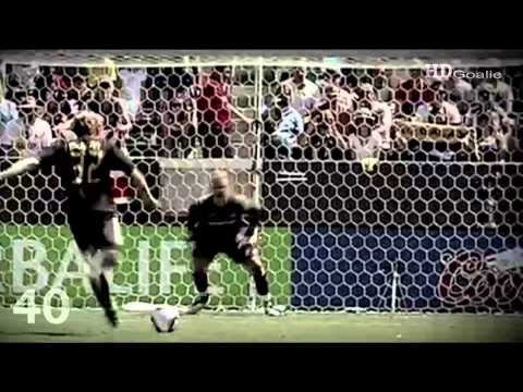 Joe Hart | 60 Saves in 3 Minutes [HD]