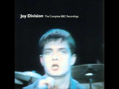 Joy Division - The Complete BBC Recordings (full album)
