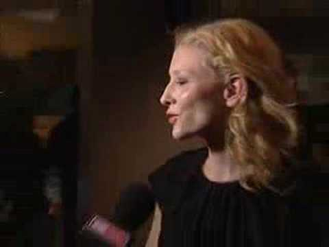 Cate Blanchett - Superstars Video