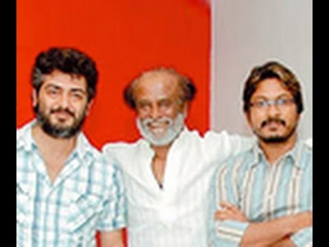 Ajith does it for Vishnuwardhan & Chiru