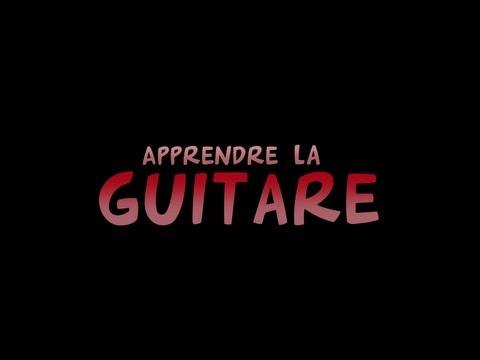 LES EXPERTS POUR LES NAZES - Apprendre la Guitare