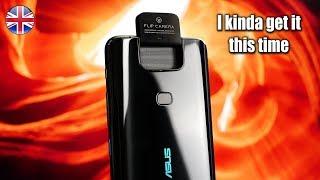 Asus ZenFone 6 - WAY BETTER than the ZenFone 5 ever was