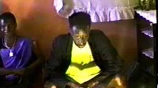 Haitian humorist