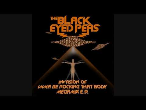 Black Eyed Peas – Rock That Body (Skrillex Remix)
