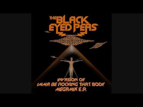 Black Eyed Peas – Rock That Body (Skrillex Remix)