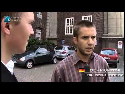Allemagne — Père en prison pour refus que sa fillette suive un cours d'éducation sexuelle
