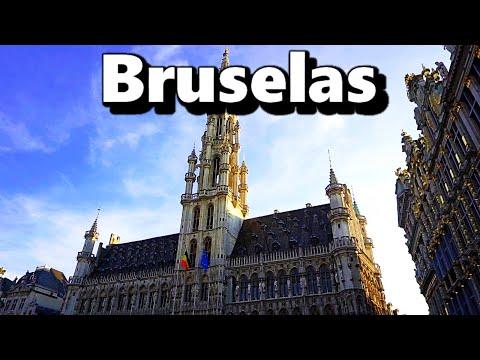¿Qué hacer en Bruselas, Bélgica?   Guía completa y tips de viaje