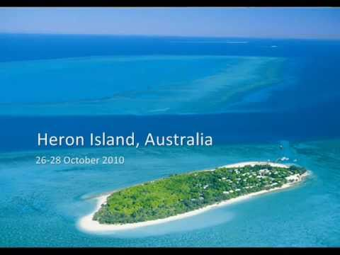 The Great Barrier Reef and Climate Change